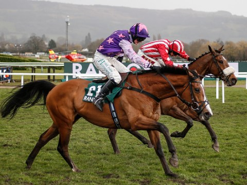 Cheltenham Festival 2019 Day One race card, runners and weather