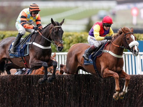 Where to watch Cheltenham Festival races live stream, commentary and TV coverage