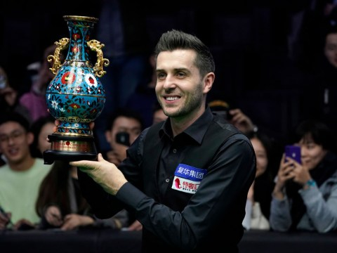 China Open snooker 2019 draw, schedule, TV channel, live stream, prize money and odds