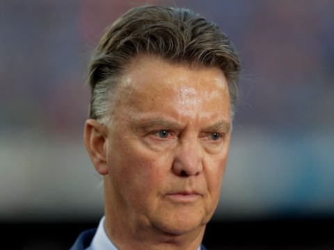 Gary Neville ridicules Louis van Gaal's Manchester United stint after Ole Gunnar Solskjaer criticism