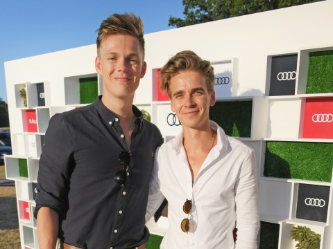 Joe Sugg and Caspar Lee think T-Series is future of YouTube as they reflect on 'amazing' PewDiePie battle