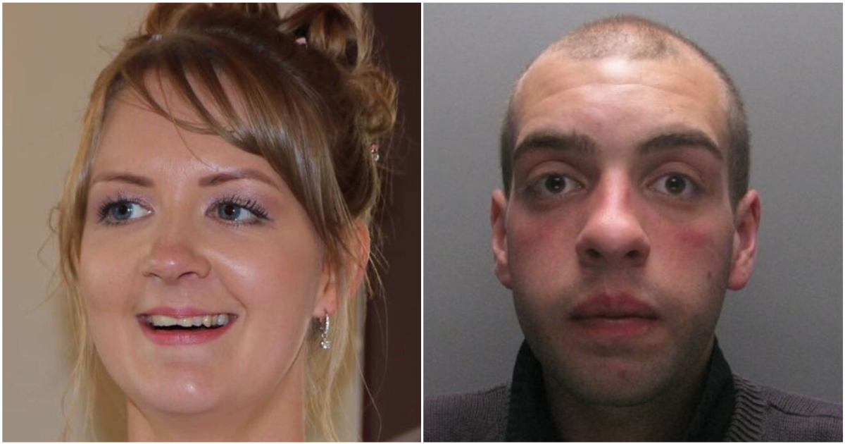 Driver jailed for not wearing his glasses when he killed mum-of-two