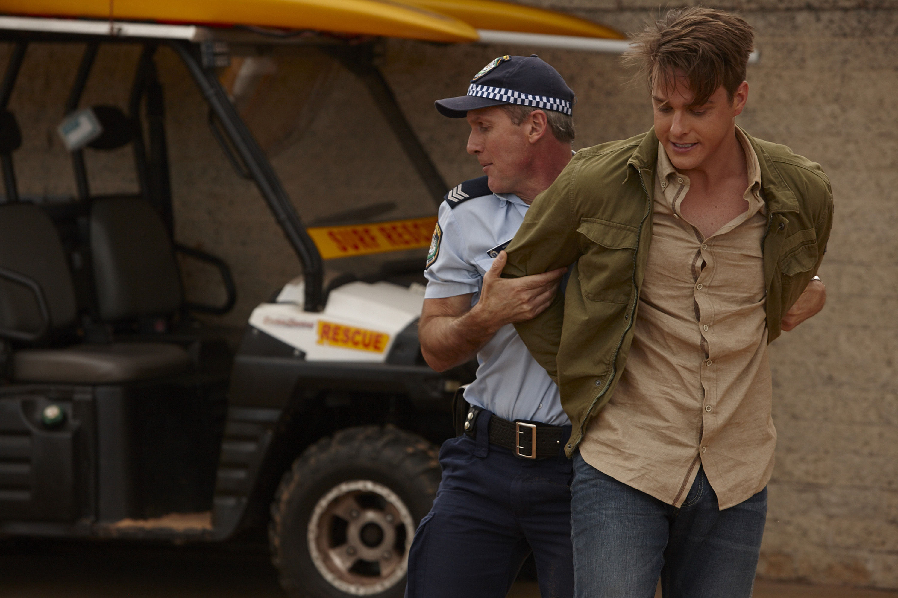Home and Away spoilers: Is Colby's murder secret about to be discovered?