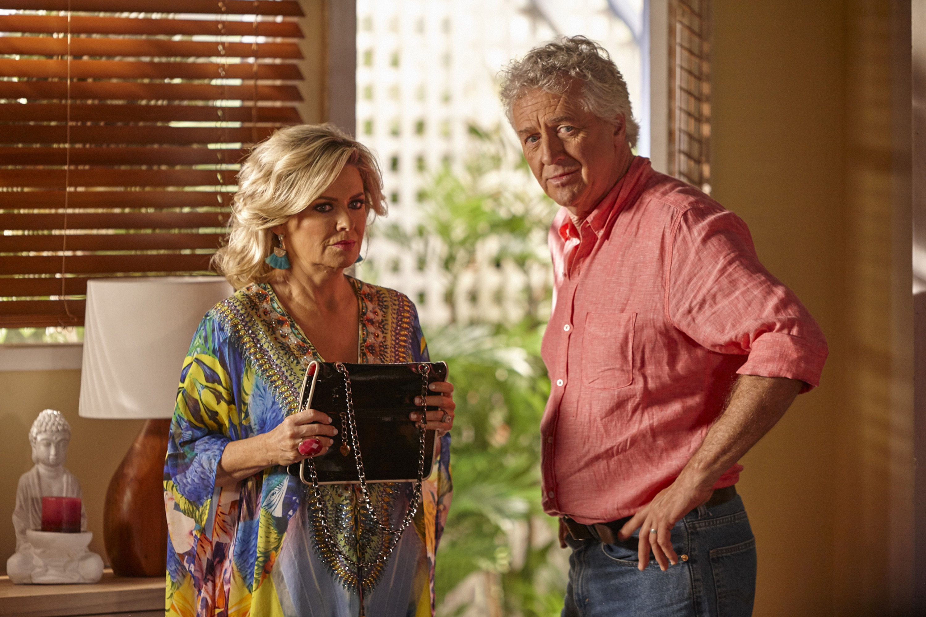 Home and Away spoilers: Jett has devastating news for John and Marilyn
