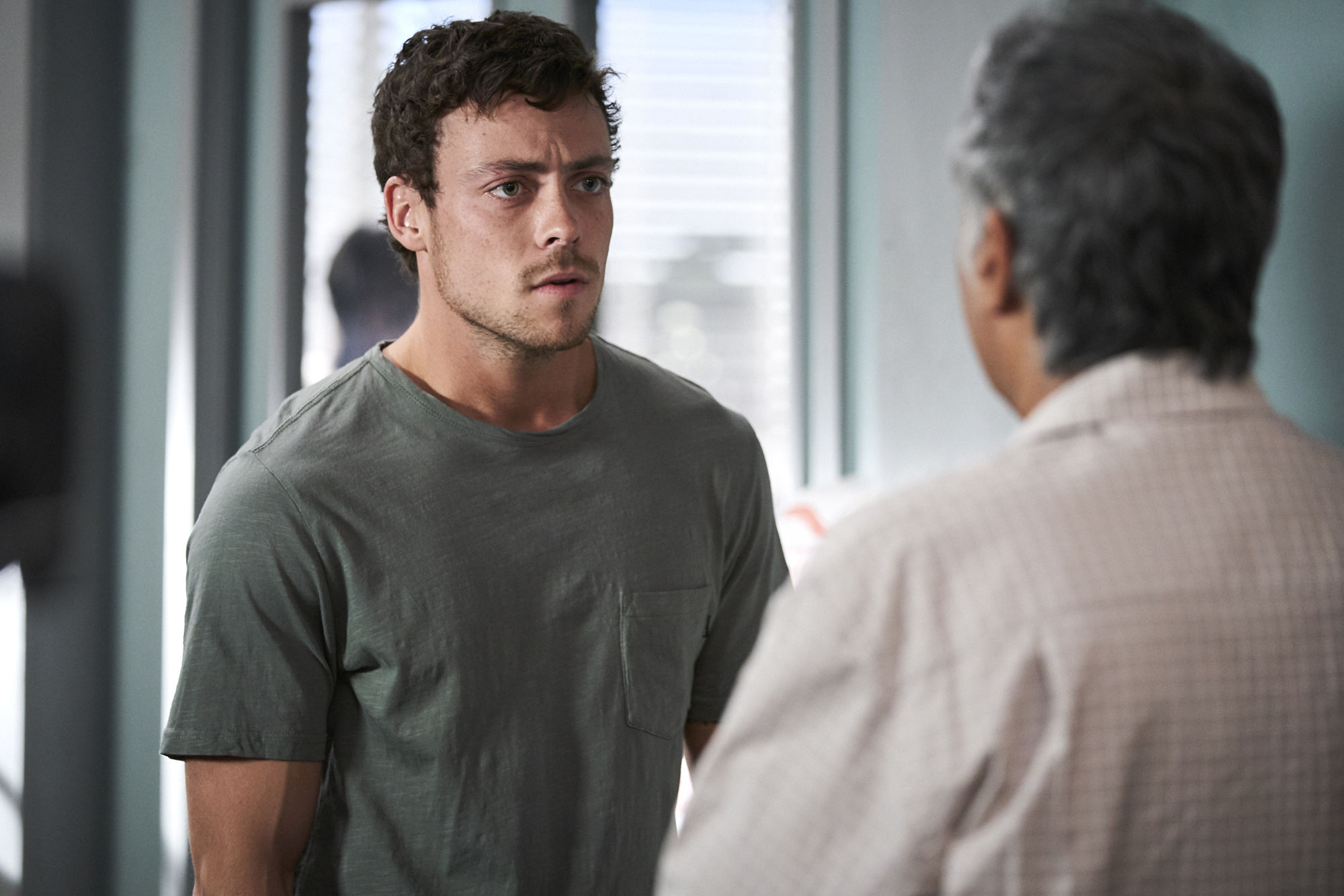 Home and Away spoilers: Dean makes bombshell murder confession