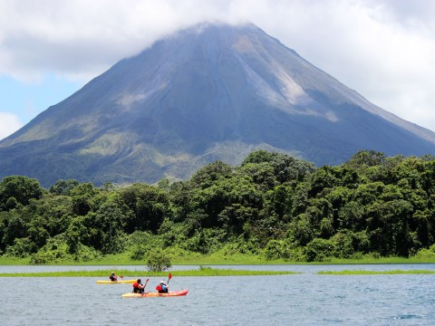 Costa Rica has something for everyone. Don't believe us? Read on…