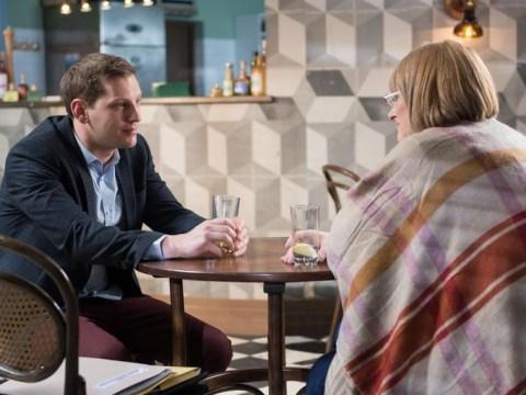 Hollyoaks star James Sutton set to return as John Paul McQueen for the huge double wedding