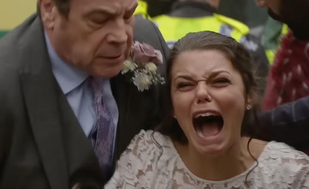 Coronation Street spoilers: Another exit as Faye Brookes quits Kate Connor role