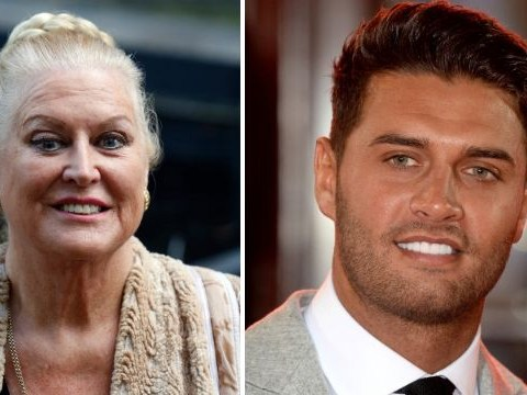Kim Woodburn 'deeply sad' after Mike Thalassitis death as she urges new followers to seek help