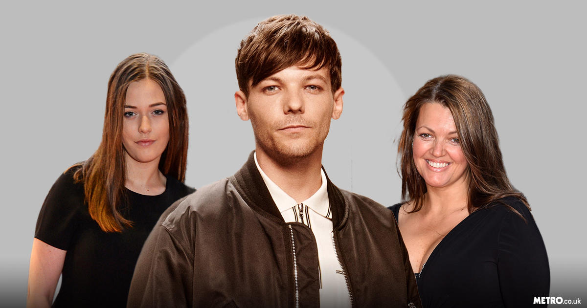 Louis Tomlinson's history of family tragedy as he loses mum and sister in two years