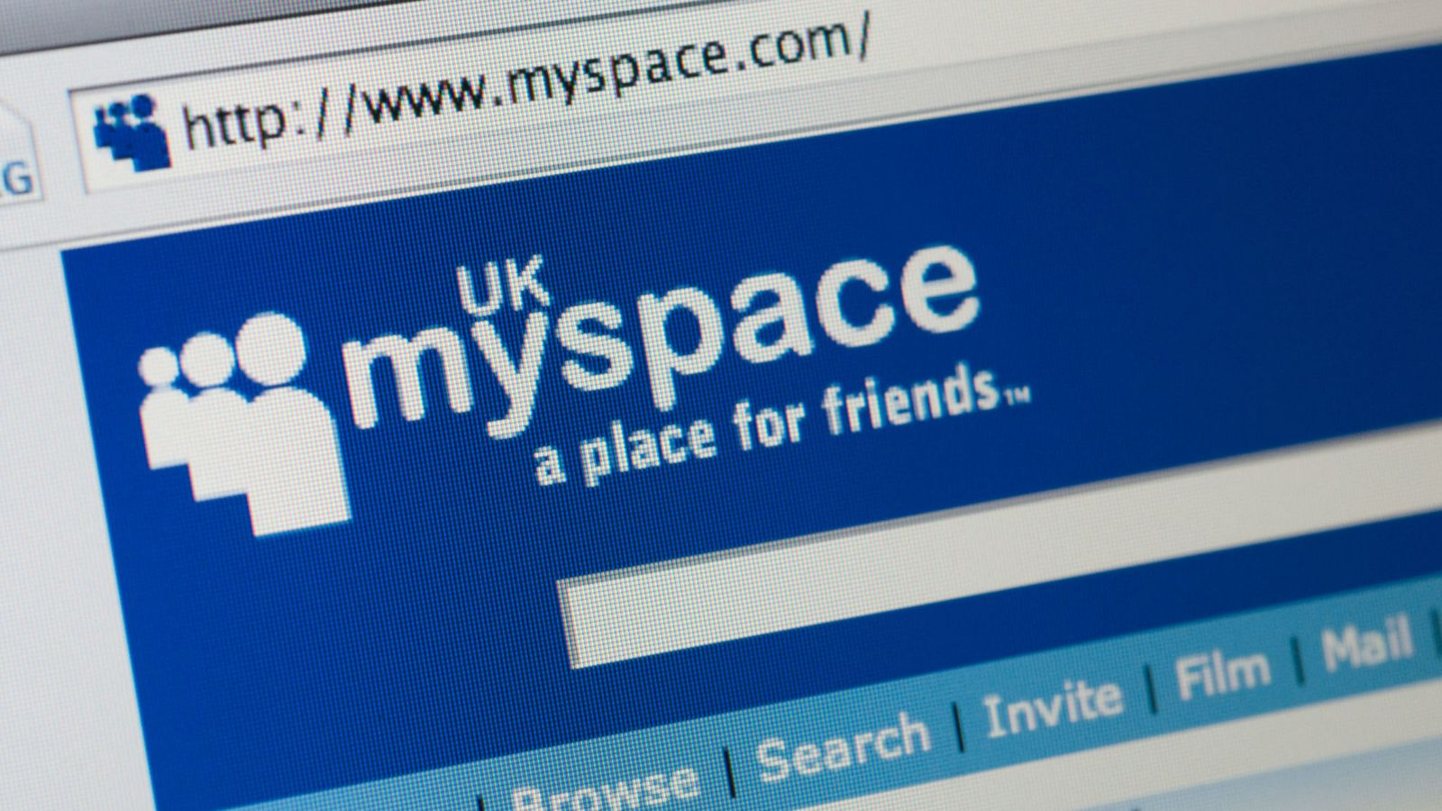 MySpace lost over 50 million uploaded songs from a period of 12 years