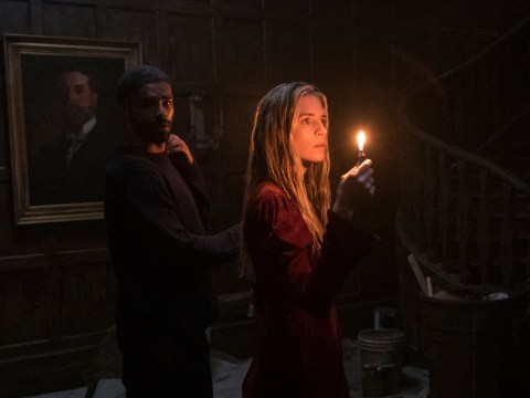 The OA season 2 review: A fearless step into a new dimension
