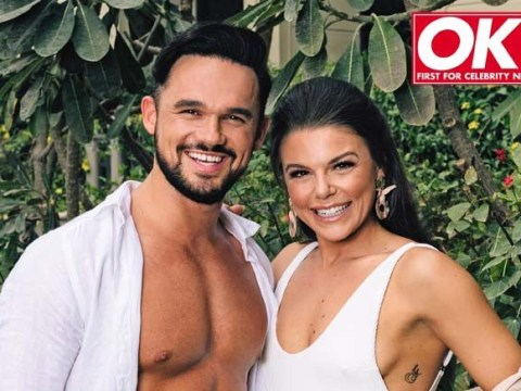 Gareth Gates and Faye Brookes defend epic spoiler tweet over Coronation Street's Underworld collapse