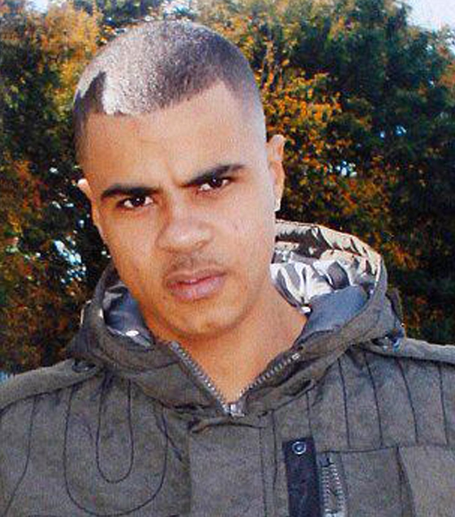 Mark Duggan the man whose shooting by police sparked the Tottenham riots, London, Britain - 06 Aug 2011