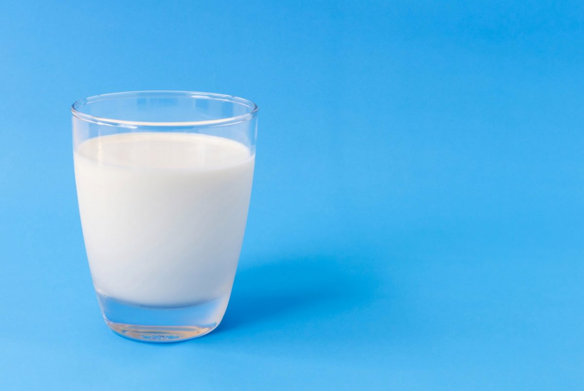 Ditching cow's milk could be the best thing you can do to help the environment