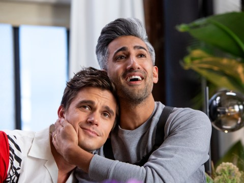 Queer Eye season 3 trailer is making us cry so much we can't even