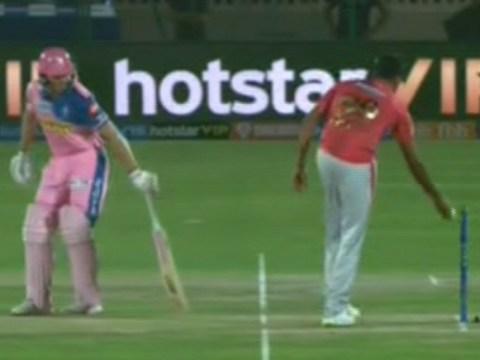 Ravi Ashwin speaks out after 'Mankading' Jos Buttler in Indian Premier League win
