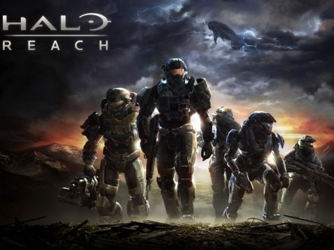 Halo Reach on PC gets over 100K players in 1 hour after launch