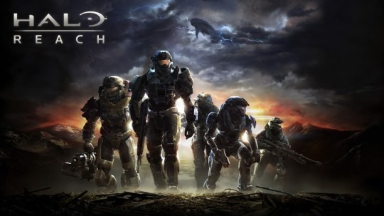 Halo Reach - coming soon to PC
