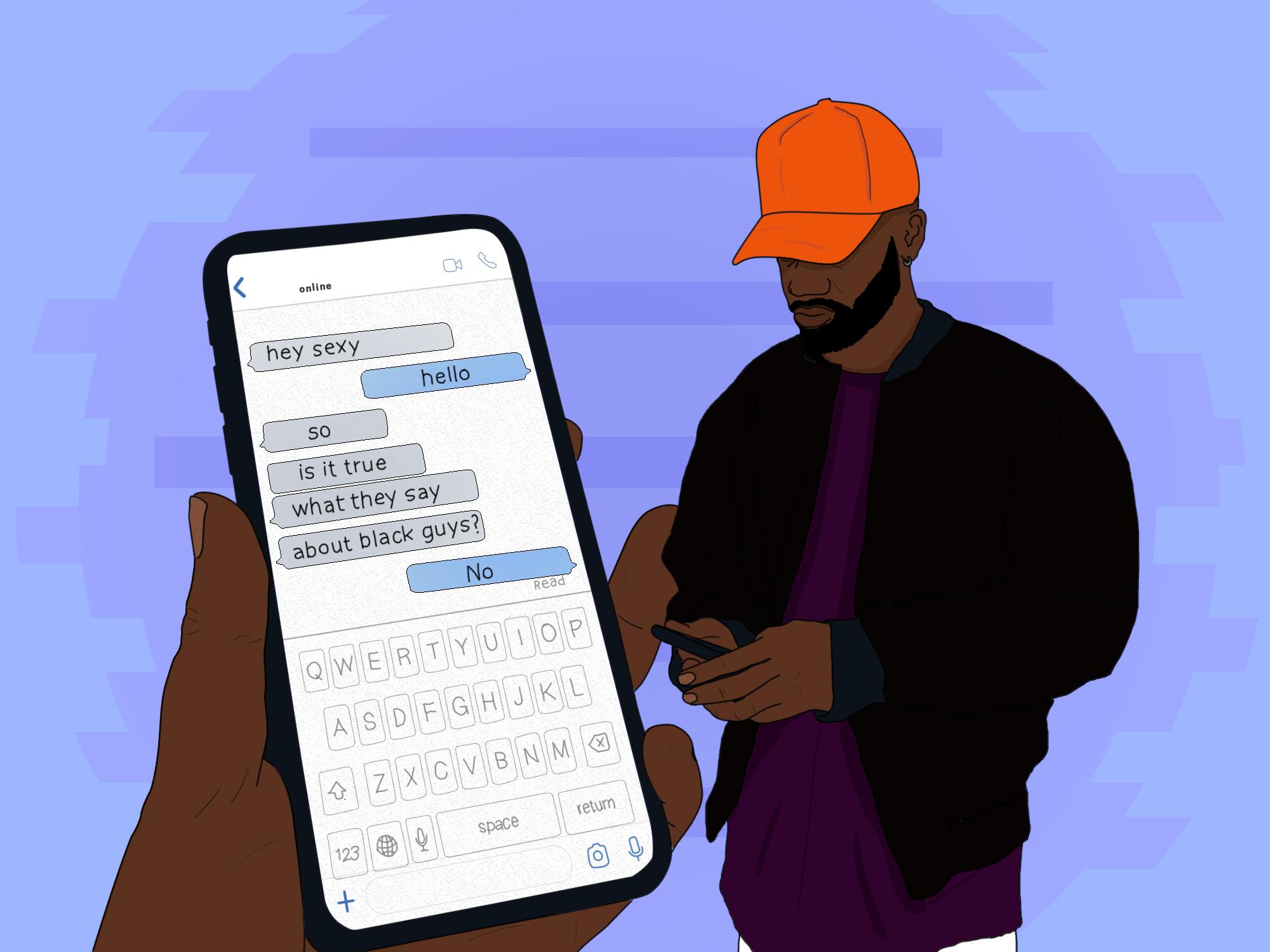 gay black dating site uk Android aplikace pro randění s přáteli v Austrálii