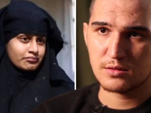 Husband of Isis bride Shamima Begum defends marrying her when she was 15