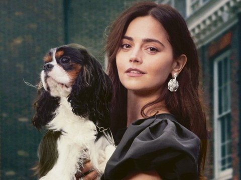 Jenna Coleman is putting 'own life' first before having children