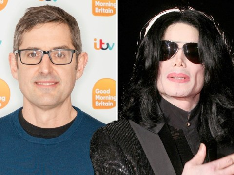 Louis Theroux believes alleged Michael Jackson victims but won't stop playing his music