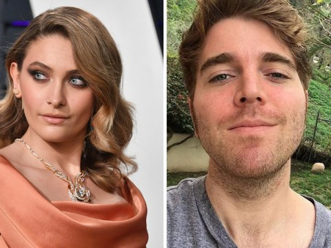 Shane Dawson throws support behind Michael Jackson's daughter Paris ahead of Leaving Neverland