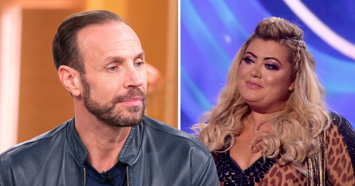 Dancing On Ice stars Gemma Collins and Jason Gardiner 'will be kept apart' during final as she 'unfollows co-stars'
