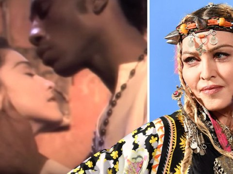 Madonna celebrates Like A Prayer music video's 30th anniversary and the 'controversy' that made it iconic
