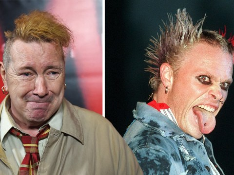 Sex Pistols' Johnny Rotten says Keith Flint was 'unloved and alone' as Prodigy singer dies
