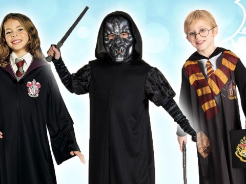 Harry Potter costumes that you can wear for World Book Day