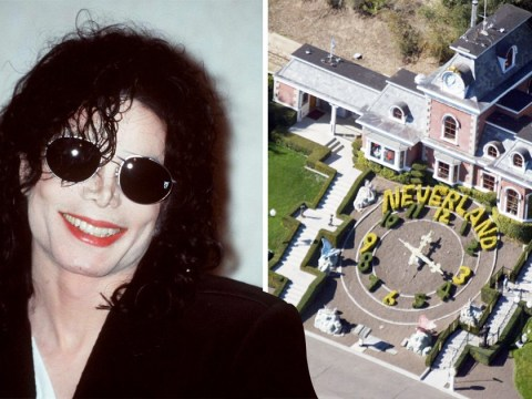 Michael Jackson's Neverland home faces 'being demolished' after struggling to sell in wake of sexual abuse claims