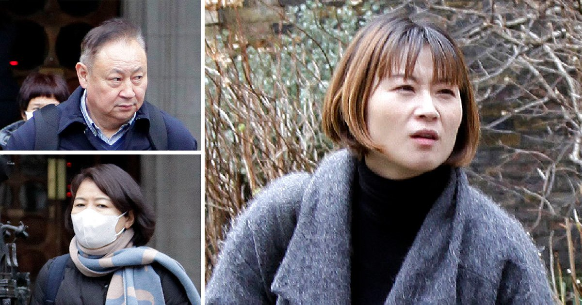 Young widow wins court battle against in-laws to stay in marital home