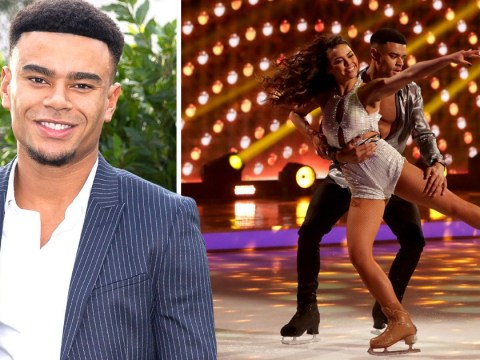 Love Island star Wes Nelson getting his own show after Dancing On Ice success