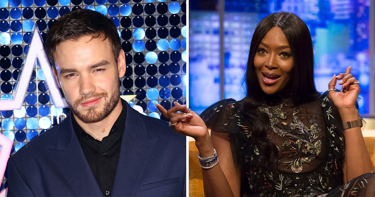 Naomi Campbell and Liam Payne 'to go public' with romance at supermodel's 49th birthday party