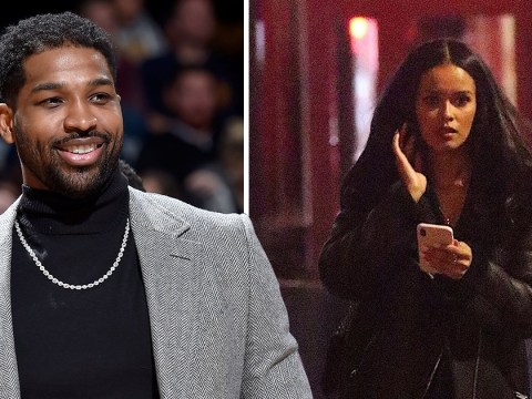 What do we know about Tristan Thompson's new girl Karizma Ramirez?
