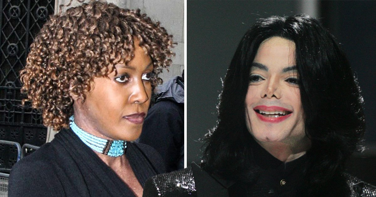 Michael Jackson's former nanny claims Leaving Neverland is 'false' amid sex abuse allegations