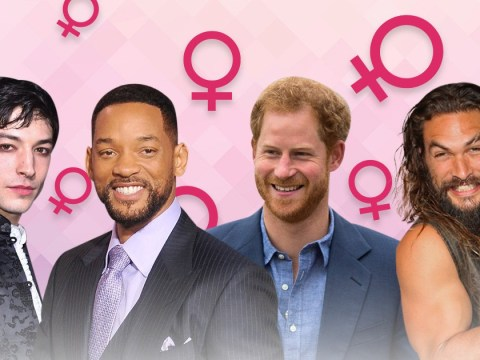 International Women's Day quotes from feminist male celebrities