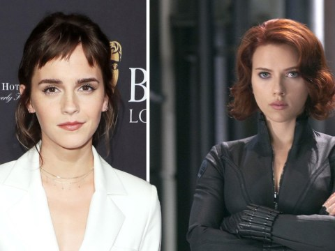 Emma Watson 'lined up for role' in Marvel's standalone Black Widow movie