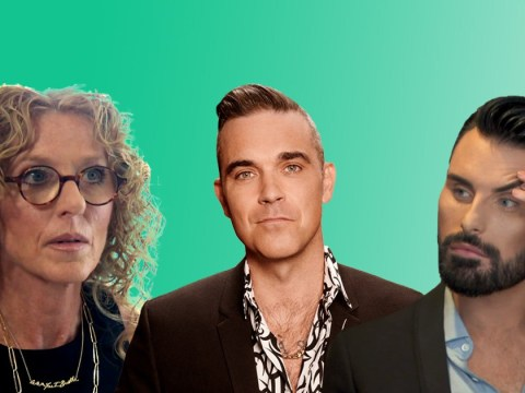 Kelly Hoppen hits back at Rylan Clark-Neal over Robbie Williams dig on Celebrity Apprentice: 'I don't take that'