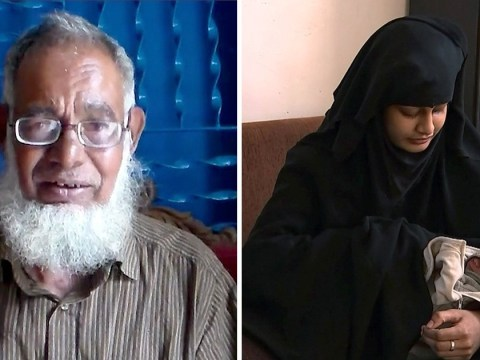 'Please forgive her' Shamima Begum's Dad apologises to UK for his daughter's actions