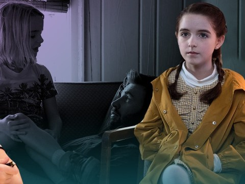 Captain Marvel to I, Tonya: McKenna Grace has a long history playing younger movie characters