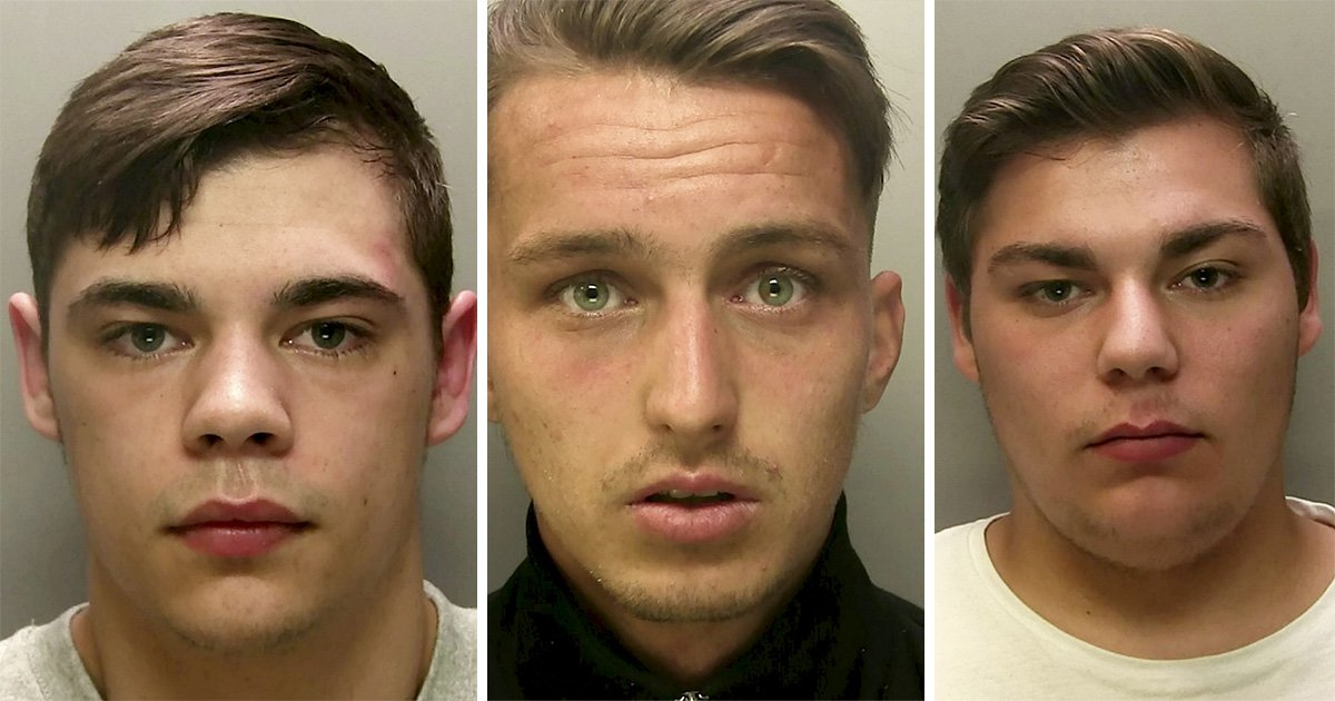 Brothers who bludgeoned fisherman to death boasted afterwards: 'We killed someone tonight'