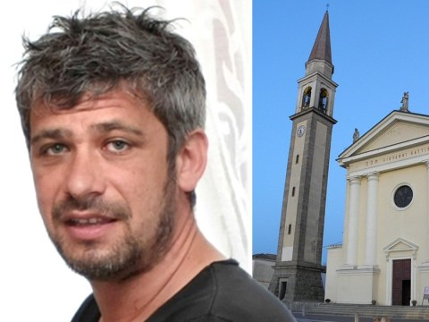 Priest who had orgies and slept with 13 parishioners returns to church