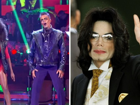 Strictly Come Dancing to continue using Michael Jackson's music in wake of Leaving Neverland