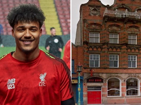 'Racist thugs' beat up Liverpool FC goalkeeper during night out