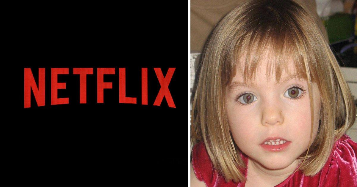 Why Was Netflix's Madeleine McCann Documentary Delayed