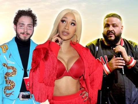 Here's your chance to go on a luxury cruise with Cardi B, DJ Khaled and Post Malone