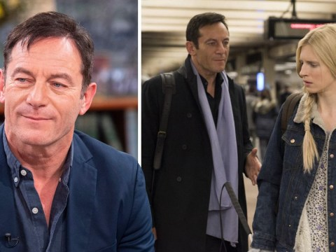 The OA's Jason Isaacs pens heartbreaking farewell to Netflix series after shock axe as fans demand season 3